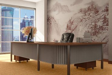 Tại sao bạn nên chọn thảm cuộn trải sản cho văn phòng