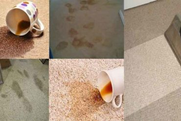 Cần làm gì khi thảm trải sàn bị ướt? Giải pháo tối ưu khi thảm trải sản bị ướt